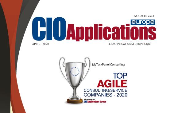 CIO Applications magazine