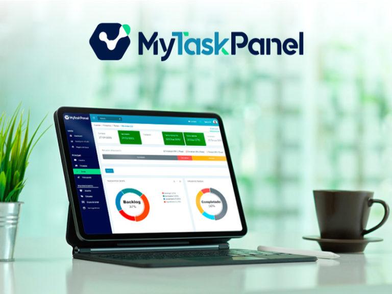 MyTaskPanel mini guide to use