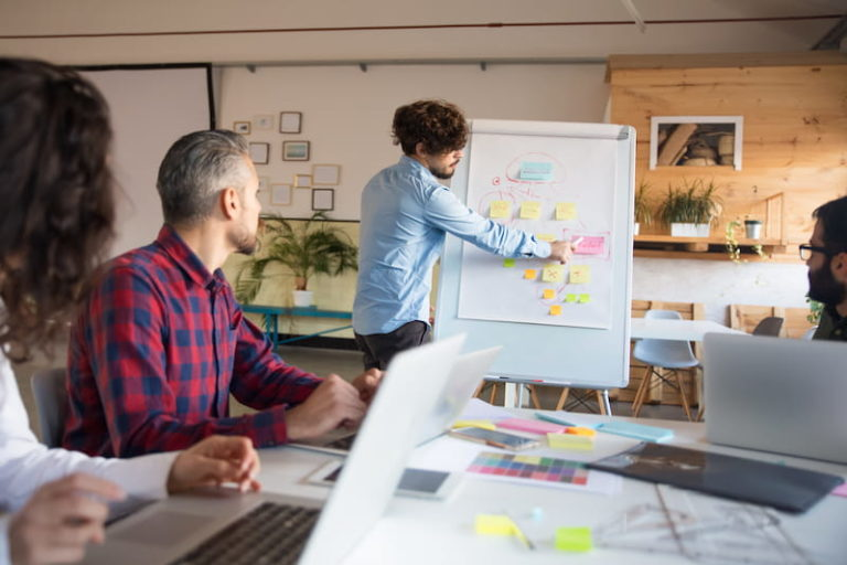 skills for project management