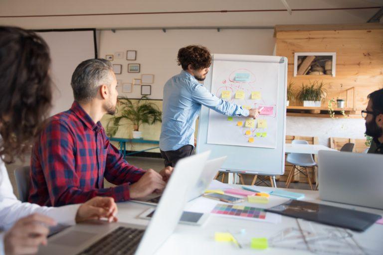 habilidades para la gestión de proyectos