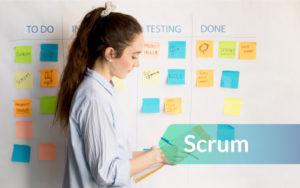 utilizar la metodología Scrum